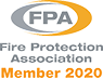 Fire Protection Association - Member 2020