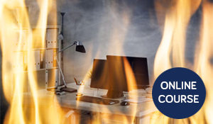 NEBOSH fire online course