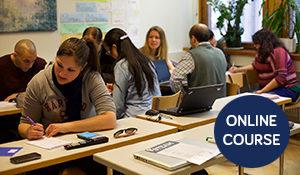 NEBOSH IGC online course