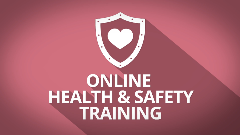 video e-learning health and safety courses