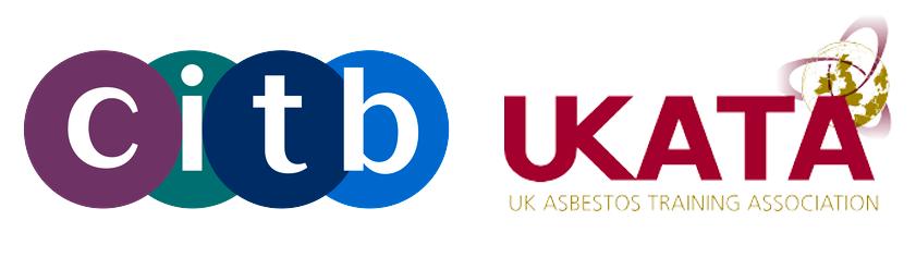 CITB and UKATA logos