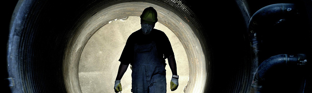 confined space video course banner