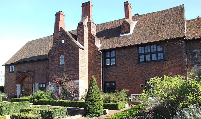 dartford royal manor