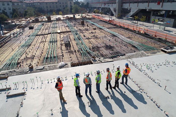 nebosh construction workers and safety personnel