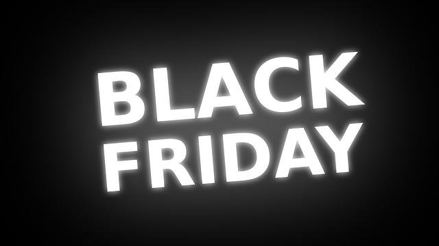 black friday sale header