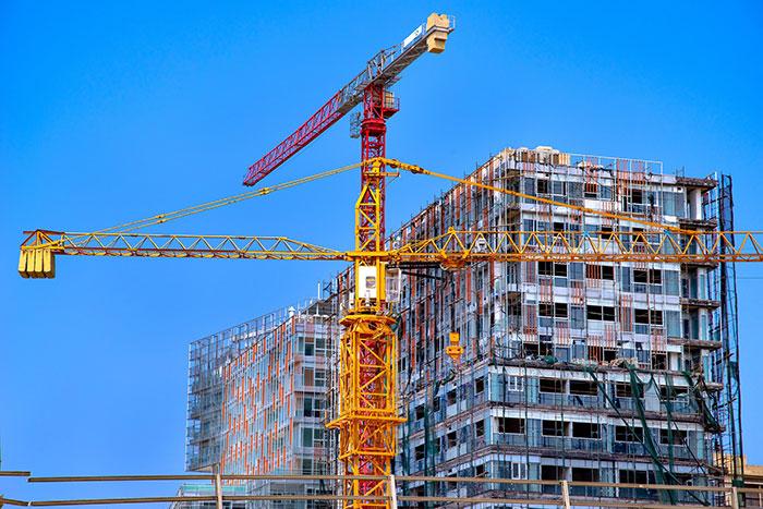 construction site crane safety