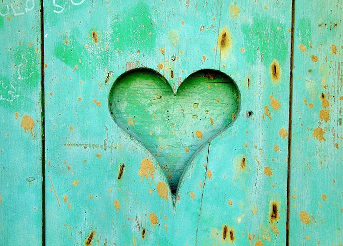 heart design mental health