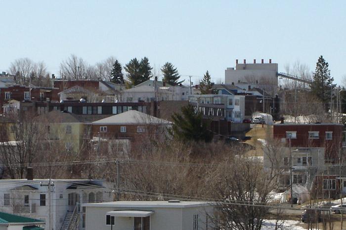 Asbestos (Val-des-Sources) Canada