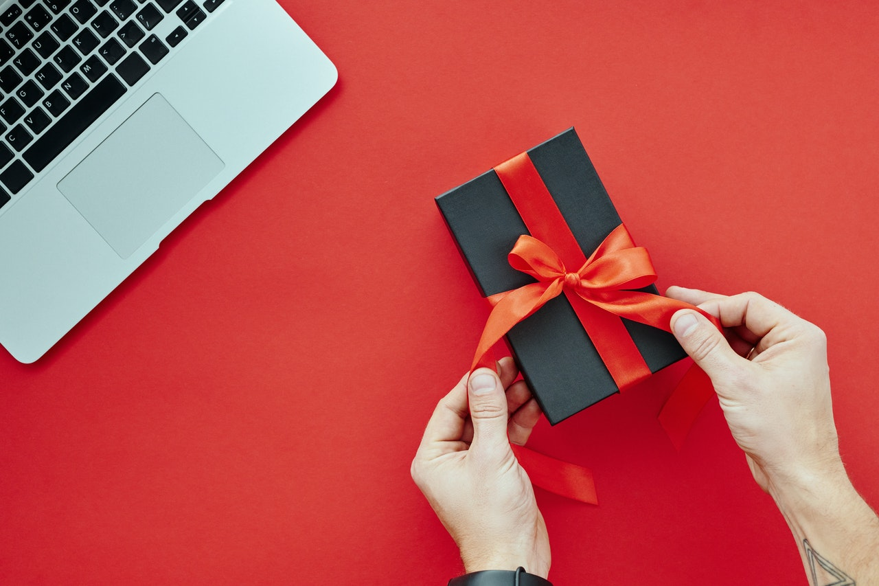 online sale gift box